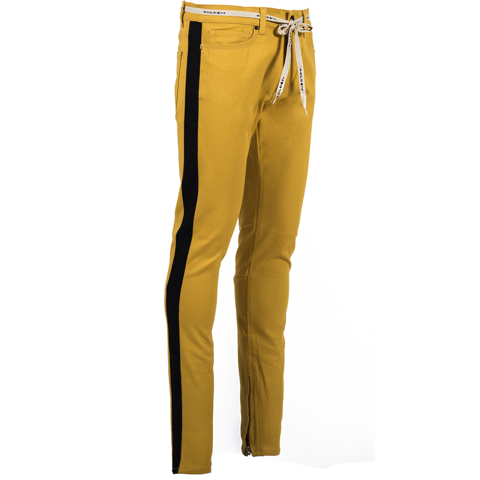 The Track Pant - Bill