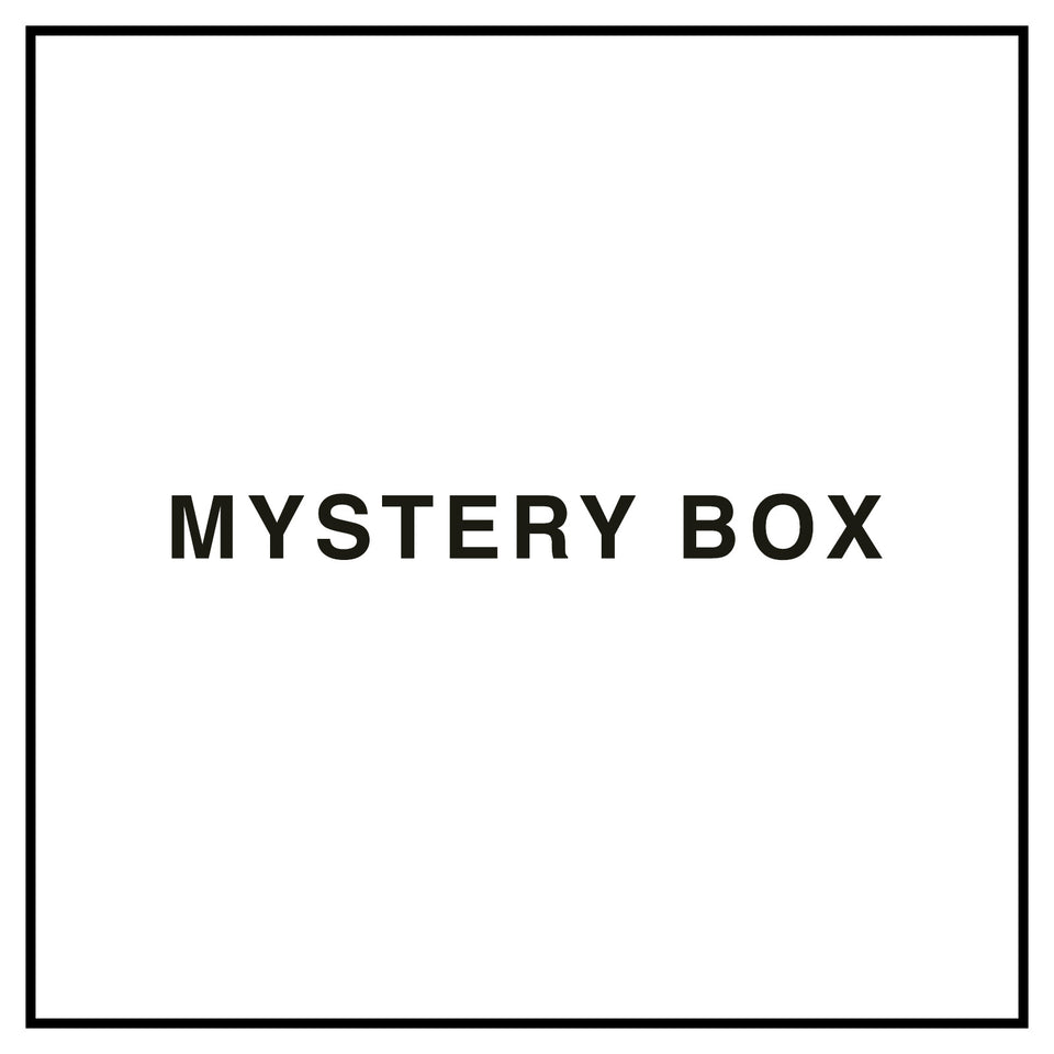 Mystery Box - Golden Denim