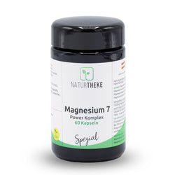 Power 7 - Magnesium Komplex