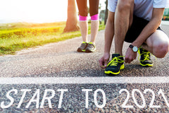 The Top Health New Years Resolutions and How To Achieve Them