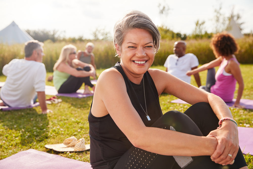 6 Healthy Habits To Feel Your Best This Summer