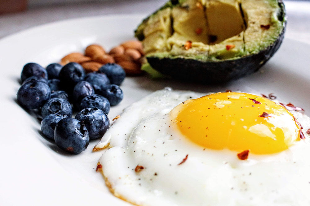 The Easy Guide To Starting A Keto Diet