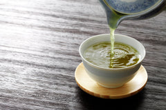 Enjoy Every Sip! 5 Benefits of Green Tea