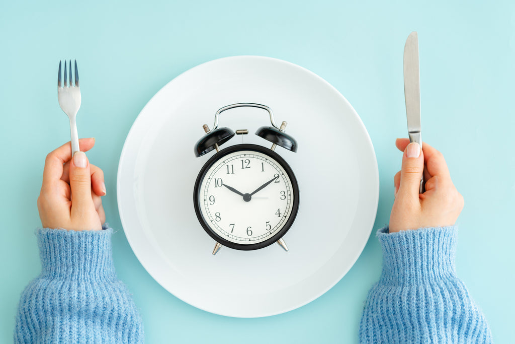 Tips For Starting Your Intermittent Fast
