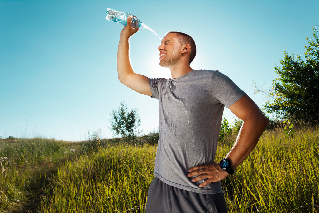 6 Steps To Exercising Safely In The Heat