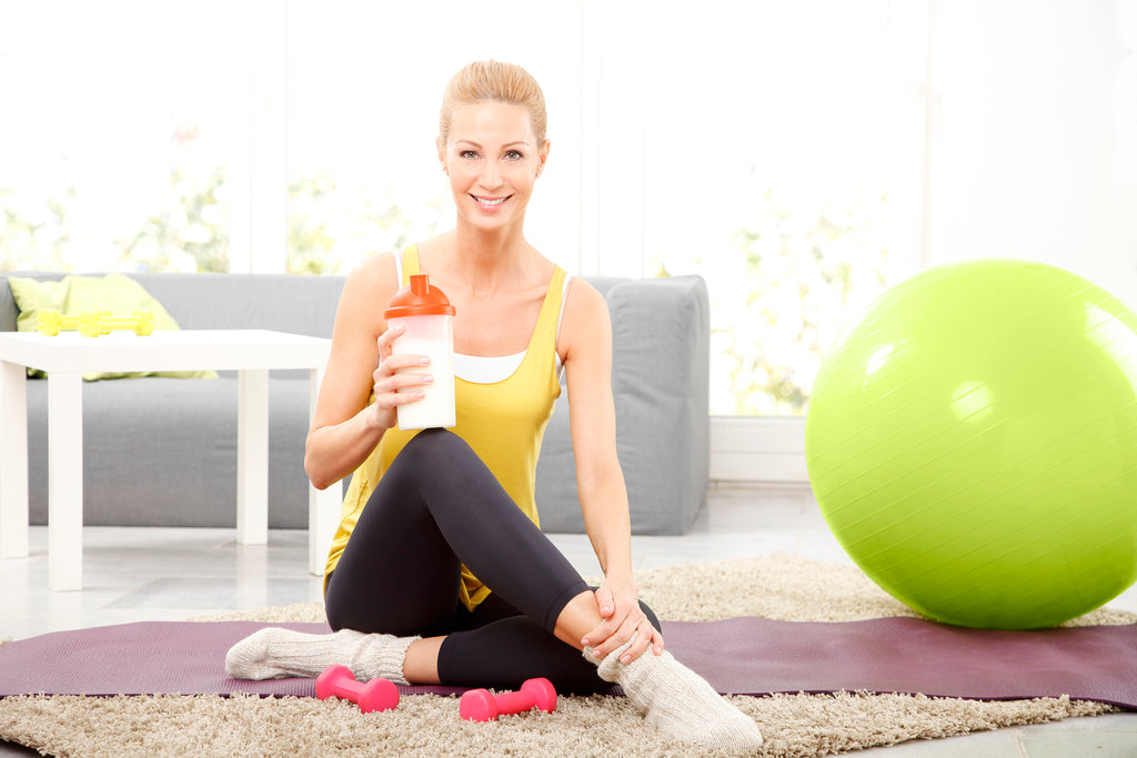How to use Protein Powders for Weight Loss