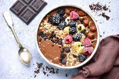 Treat Yourself to this Chocolate Bliss Beauty Bowl