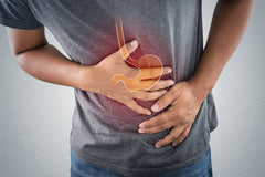 Increase your Low Stomach Acid for Gut Health