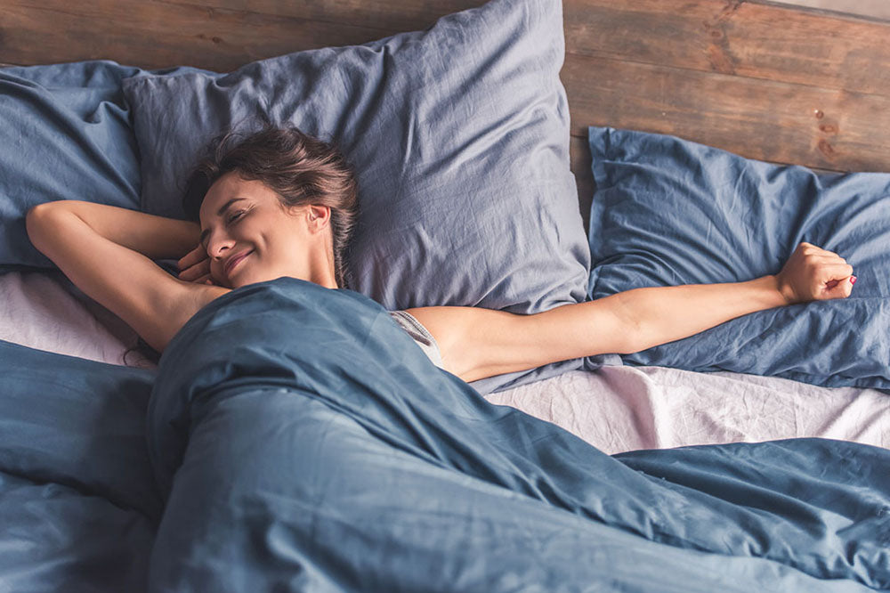 How Can Melatonin Help You to Sleep?