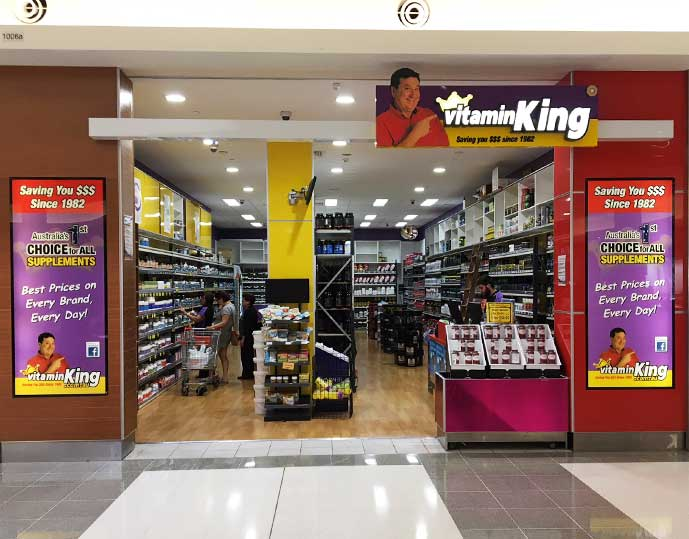 Vitamin King Merrylands