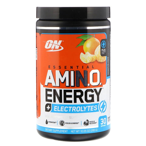ON Amino Energy + Electrolytes 30 Serves