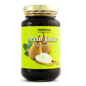 Pear Juice Concentrate 360ml by Melrose