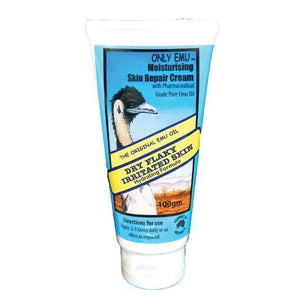 Moisturising Skin Repair Cream 100ml by Only Emu