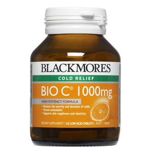 Bio C 1000mg by Blackmores
