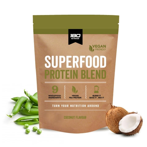 180 Nutrition Plant Superfood Protein Blend