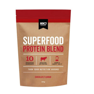 180 Nutrition WPI Superfood Protein Blend