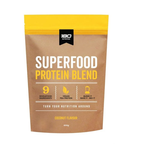 Image of 180 Nutrition WPI Superfood Protein Blend