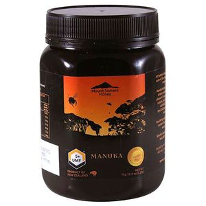 Manuka Honey UMF5+ 1kg by Mount Somers
