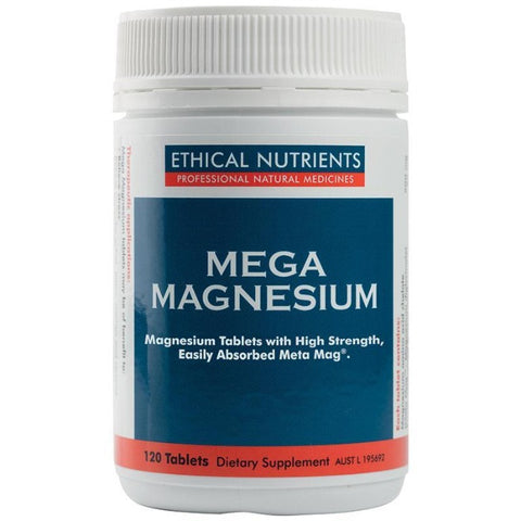 Image of Mega Magnesium by Ethical Nutrients