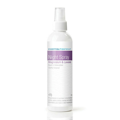Image of Essential Magnesium Spray 250ml
