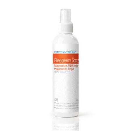 Essential Magnesium Recovery Spray