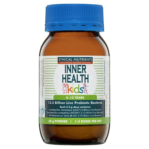 Image of Ethical Nutrients Inner Health Kids 60g
