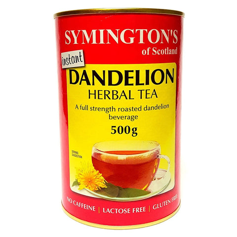 Dandelion Herbal Tea Instant - Symingtons-Melrose