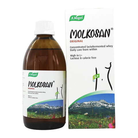 Molkosan 500ml by Vogel