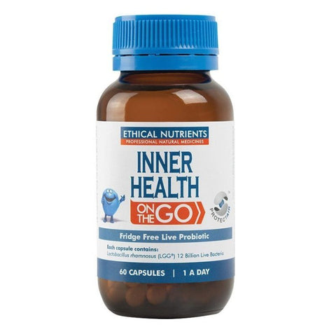 Inner Health On The Go by Ethical Nutrients
