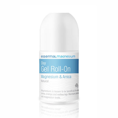 Image of Essential Magnesium Gel Roll On