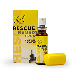 Rescue Remedy Spray by Bach Flower Remedies