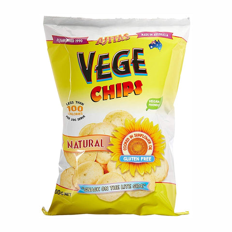 Image of Ajitas Vege Chips