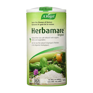 Herbamare Salt 500g by Vogel Foods