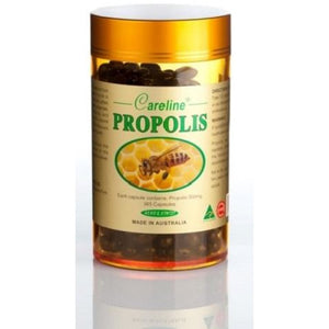 Propolis 1000mg 400 Capsules by Careline
