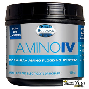 Amino IV (AminoIV) 30 Serve by Physique Enhancing Science (PES)