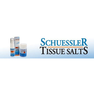 Nat Sulph 6x Tablets - Schuessler Tissue Salts by Martin & Pleasance