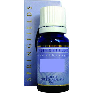 Rejuvenate Aromatherapy Blend by Springfields