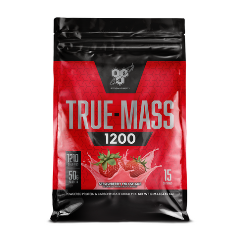 Image of True Mass 1200 10.38lb by BSN
