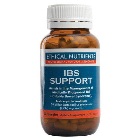 Image of IBS Support by Ethical Nutrients