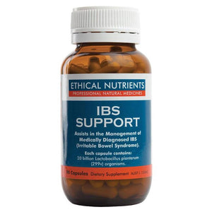 IBS Support by Ethical Nutrients