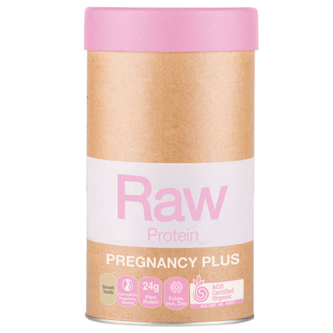 Image of Raw Pregnancy Plus by Amazonia