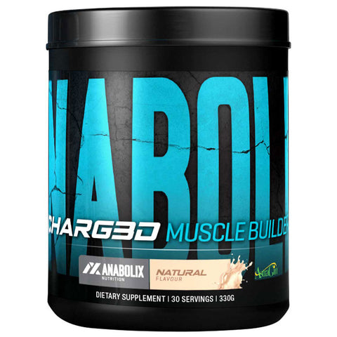 Charg3d by Anabolix Nutrition