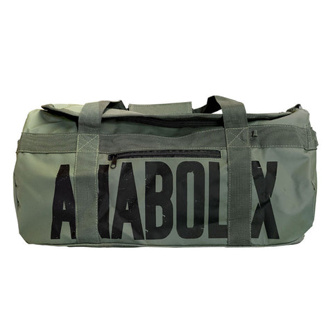 Gym Bag (Khaki) by Anabolix Nutrition