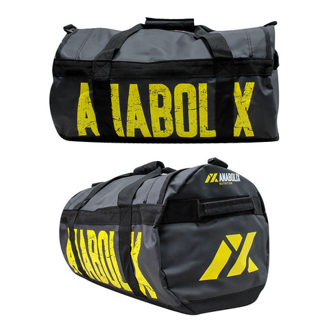 Gym Bag by Anabolix Nutrition
