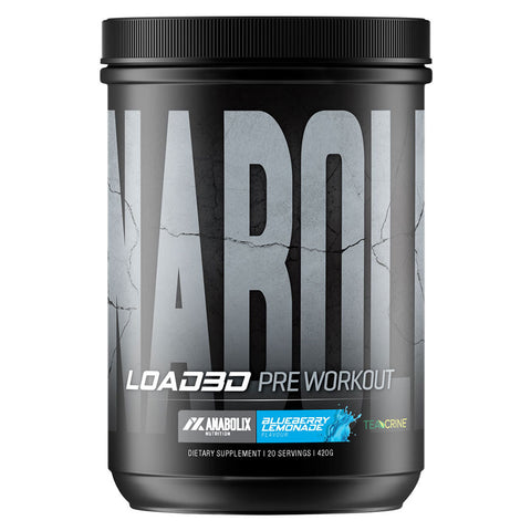 Load3d by Anabolix Nutrition