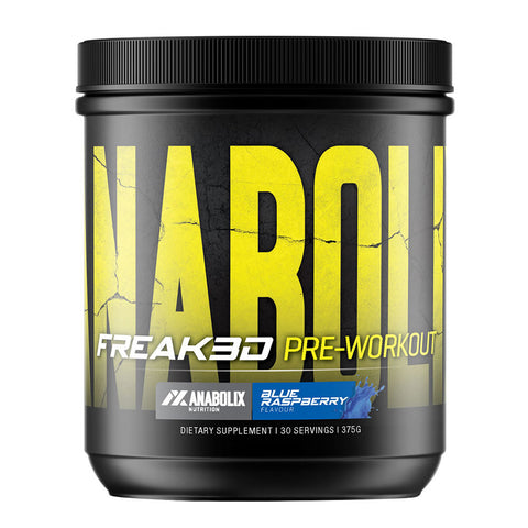 Freak3d by Anabolix Nutrition