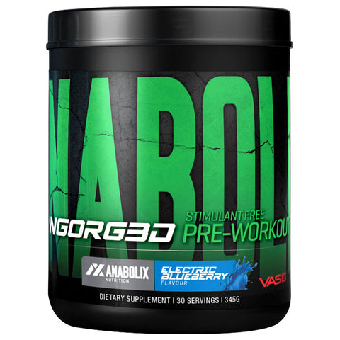 NGorg3d by Anabolix Nutrition