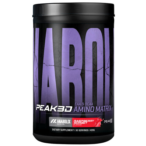 Peak3d by Anabolix Nutrition