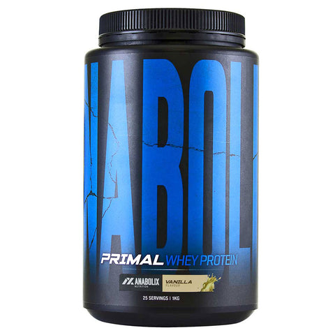 Primal By Anabolix Nutrition