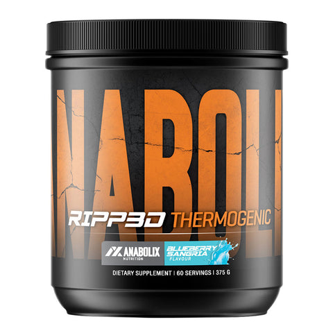Image of Ripp3d by Anabolix Nutrition
